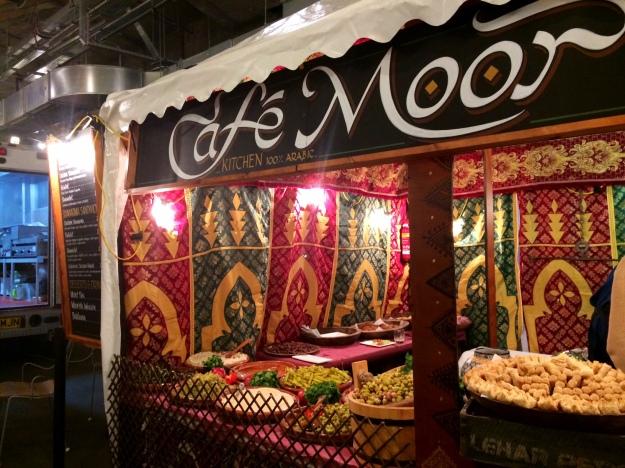 Cafe Moor 2
