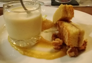 Dessert TT