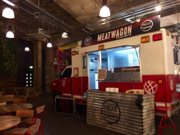 MEATwagon